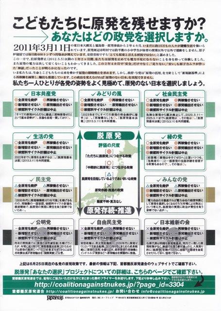 20130702 首都圏反原連 小